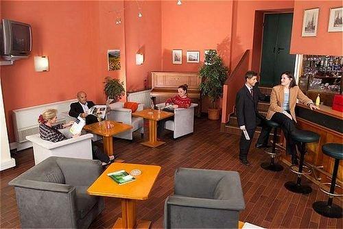City Hotel Tabor 3