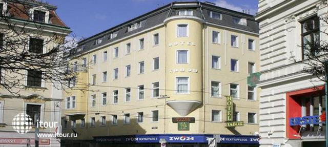 City Hotel Tabor 2