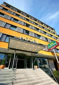 Courtyard By Marriott Wien Schoenbrunn 1