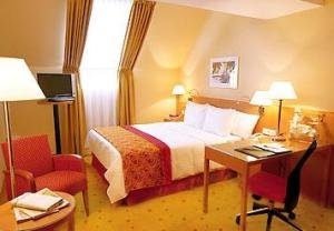 Courtyard By Marriott Wien Schoenbrunn 4