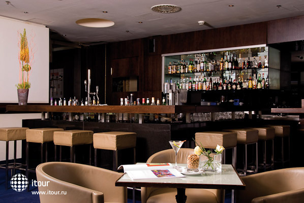 Austria Trend Hotel Europa 1