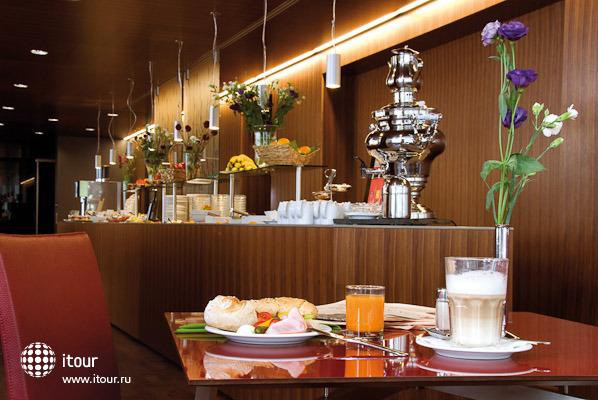 Austria Trend Hotel Europa 2