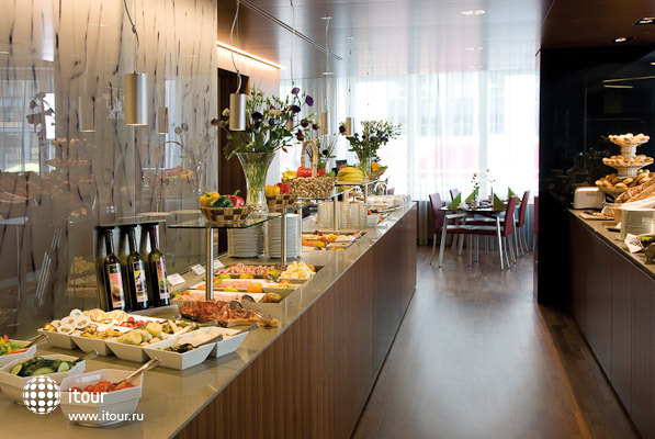Austria Trend Hotel Europa 3