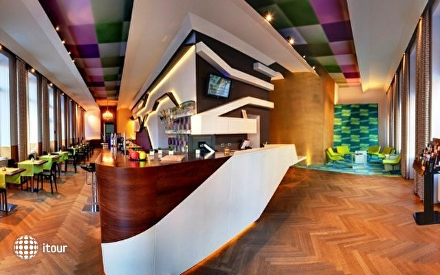 Hotel Donauwalzer 3
