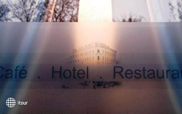 Hotel Donauwalzer 10