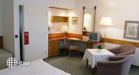 Hotel Ekazent 4
