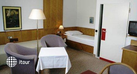 Hotel Ekazent 3