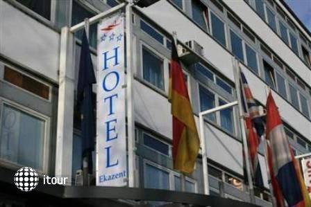 Hotel Ekazent 1