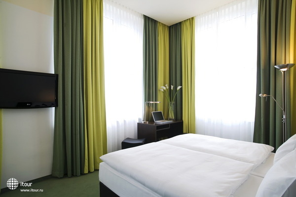 Rainers Hotel 1