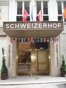 Schweizerhof Hotel 1
