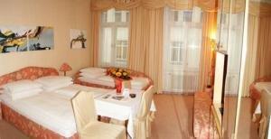 Schweizerhof Hotel 5