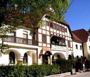 Sophienalpe Hotel 1