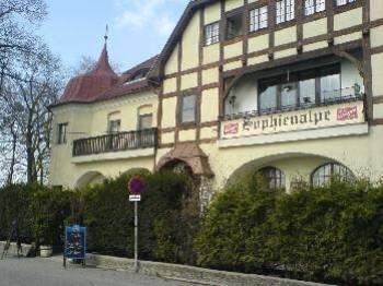 Sophienalpe Hotel 10