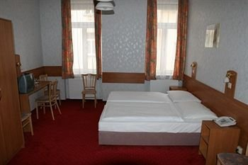 Stalehner Hotel 6