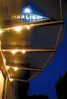 Starlight Suites Hotel Heumarkt 1