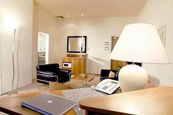 Starlight Suites Hotel Heumarkt 3