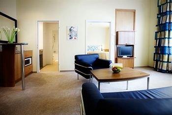 Starlight Suites Hotel Heumarkt 5