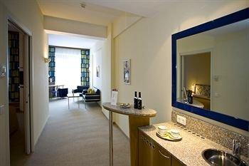 Starlight Suites Hotel Heumarkt 7