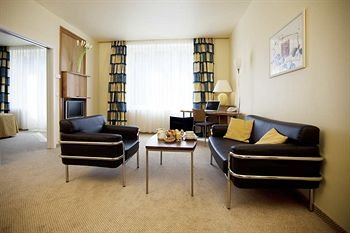 Starlight Suites Hotel Heumarkt 8