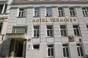 Terminus Hotel 1