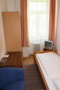 Terminus Hotel 4