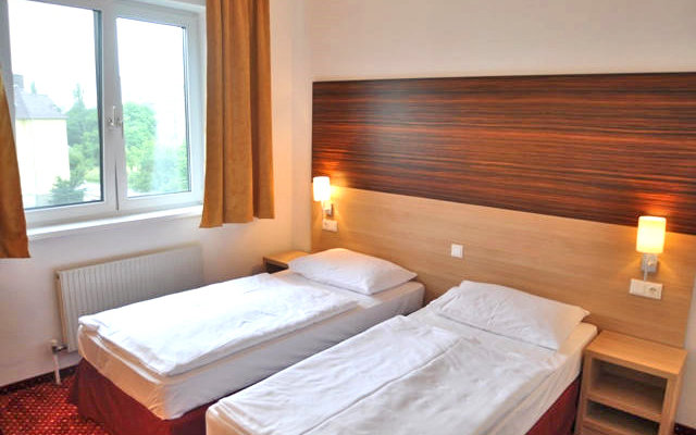 Arion Airport Hotel Schwechat 10