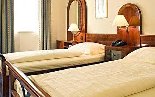 Mercure Grand Hotel Biedermeier 2