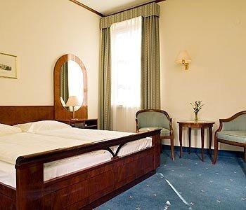 Mercure Grand Hotel Biedermeier 3