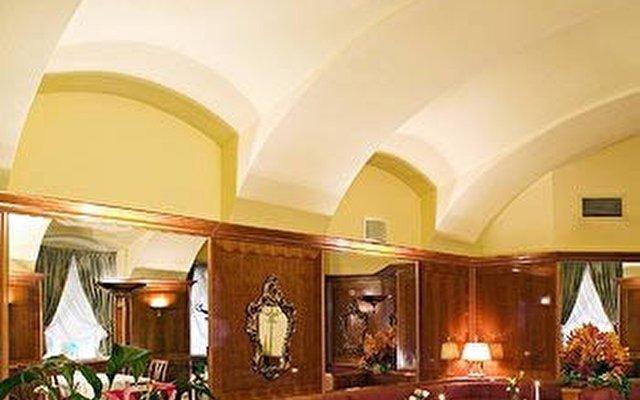 Mercure Grand Hotel Biedermeier 4