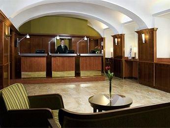 Mercure Grand Hotel Biedermeier 5