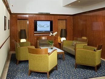 Mercure Grand Hotel Biedermeier 6