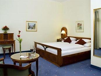 Mercure Grand Hotel Biedermeier 7