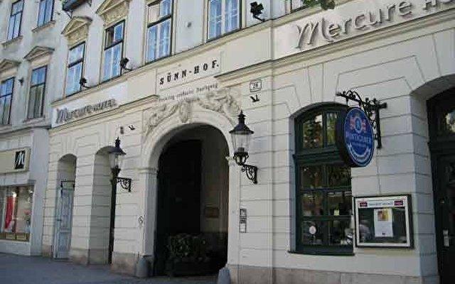 Mercure Grand Hotel Biedermeier 1