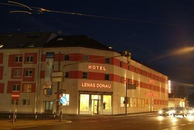 Lenas Donau 1