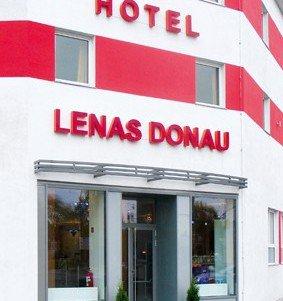 Lenas Donau 2