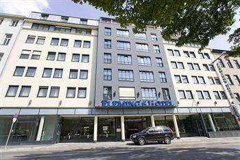 Fleming's Hotel Wien Westbahnhof 4