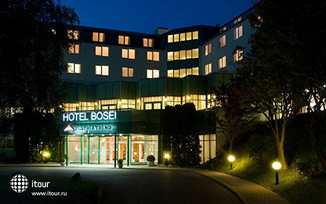 Austria Trend Hotel Bosei 5