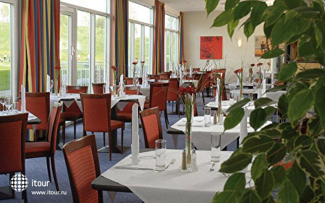 Austria Trend Hotel Bosei 6