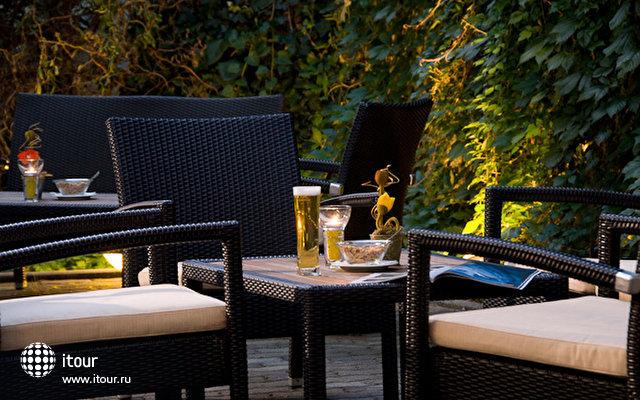 Austria Trend Hotel Bosei 7