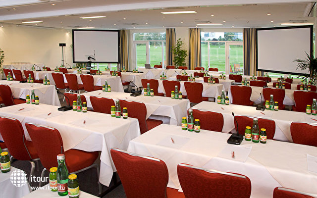 Austria Trend Hotel Bosei 8