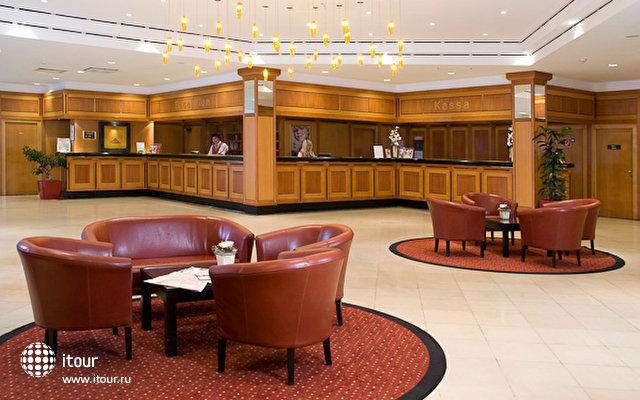 Austria Trend Hotel Bosei 9