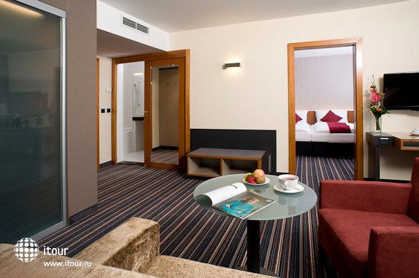 Austria Trend Hotel Bosei 10