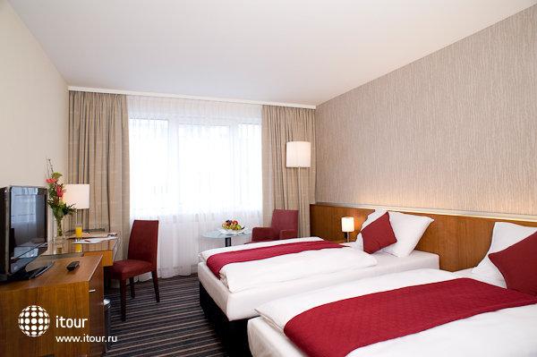 Austria Trend Hotel Bosei 4