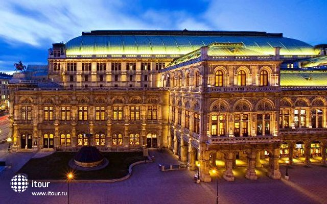 Austria Trend Hotel Bosei 1