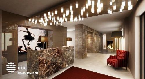 Best Western Premier Hotel Harmonie Vienna 2