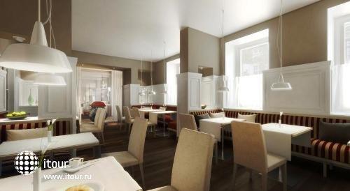 Best Western Premier Hotel Harmonie Vienna 4