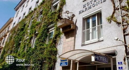 Best Western Premier Hotel Harmonie Vienna 6