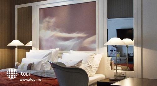 Best Western Premier Hotel Harmonie Vienna 7