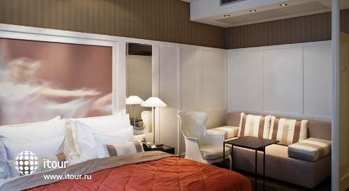 Best Western Premier Hotel Harmonie Vienna 10