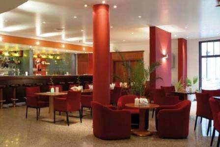 Austria Trend Hotel Favorita 5